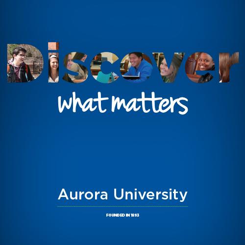 Aurora University Office of Admission