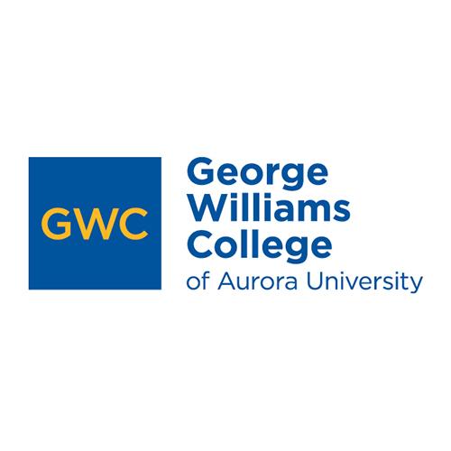 George Williams College Branding