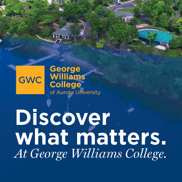 George Williams College Office of Admission