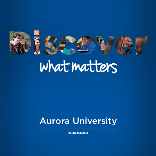 Aurora University Office of Admission