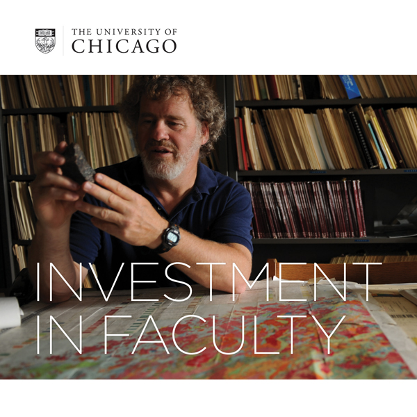 University of Chicago Fundraising Initiatives