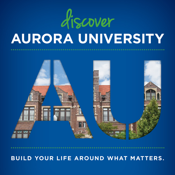 Aurora University Viewbook