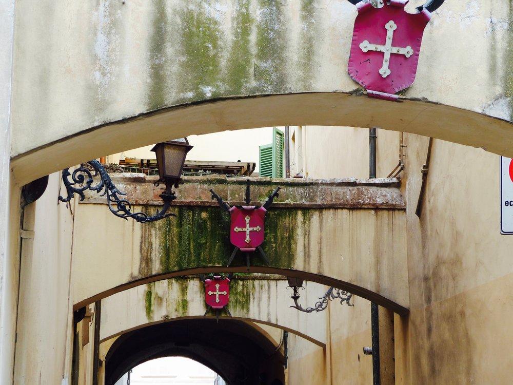 Foligno, Umbria