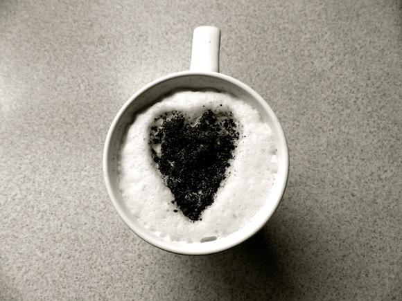 Valentine Coffee Spello