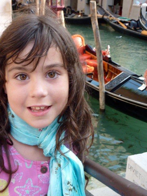 Siena in Venice, Italy