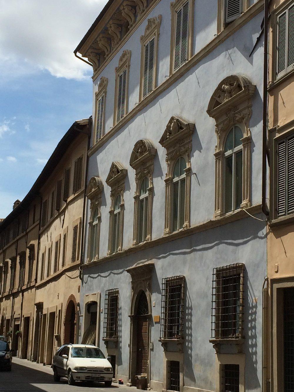 Foligno Umbria