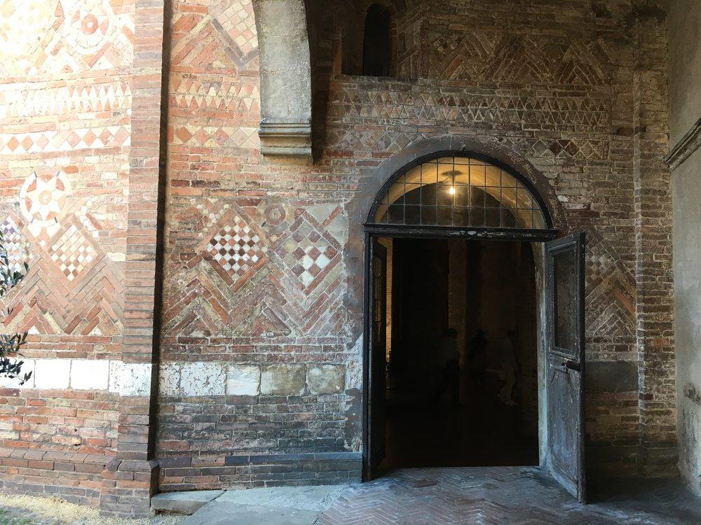 santo stefano, bologna, Italy