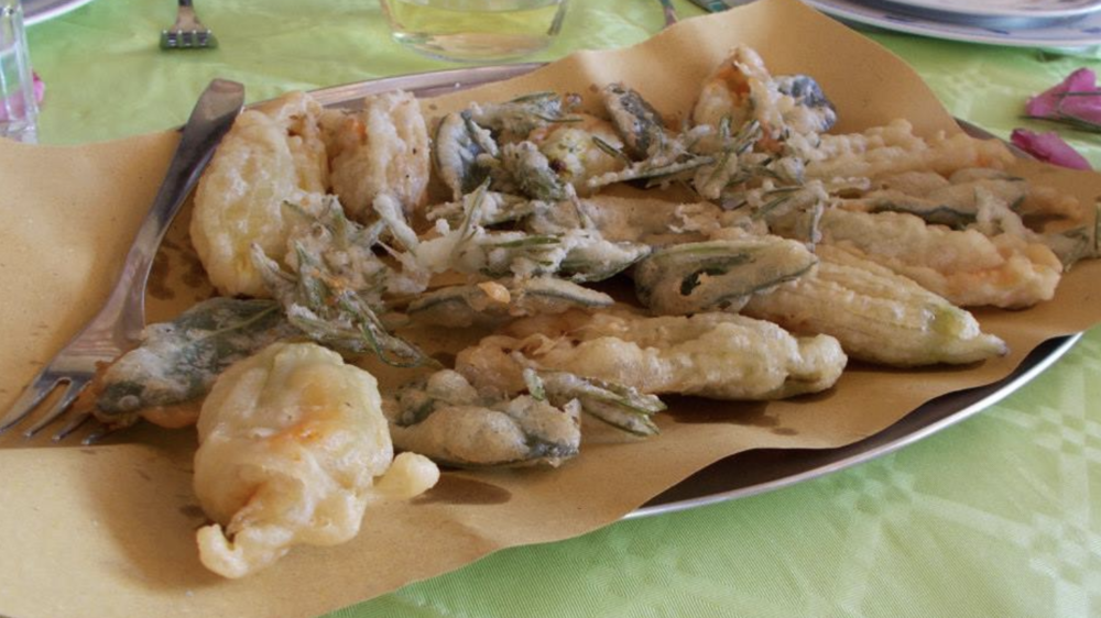 seafood in le marche, italy