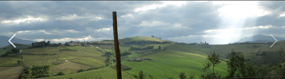 Southern Marche, Italy
