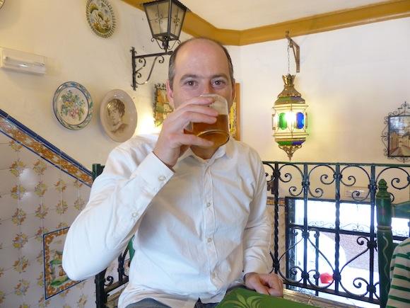 tapas-keith-drink.JPG