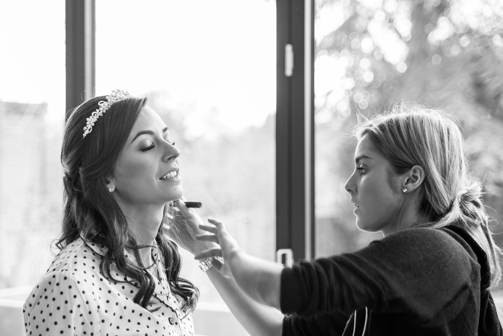 Fleet wedding photographer Hampshire