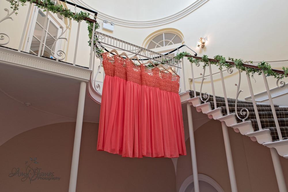 Highfield Park wedding photographer / Fleet wedding photographer