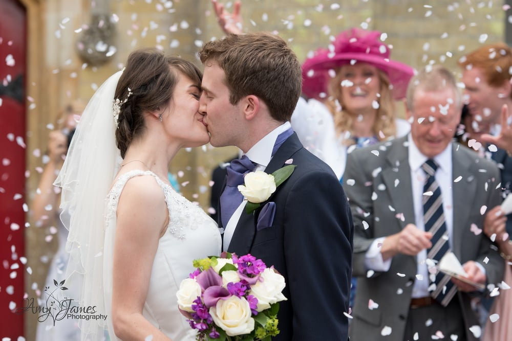 Hampshire wedding photographer