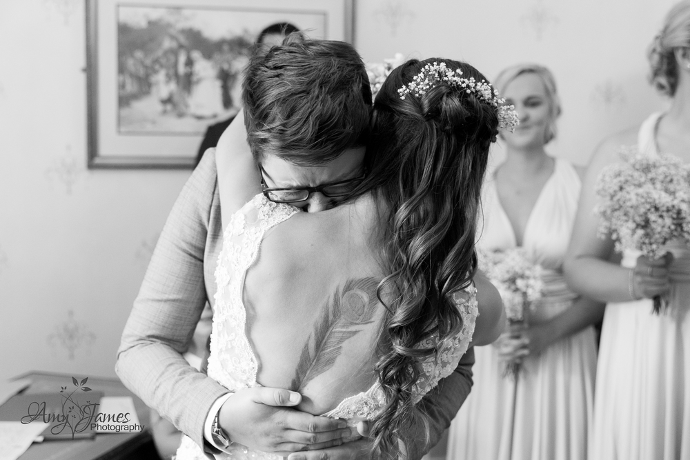 Hampshire wedding photographer / Fleet wedding photographer