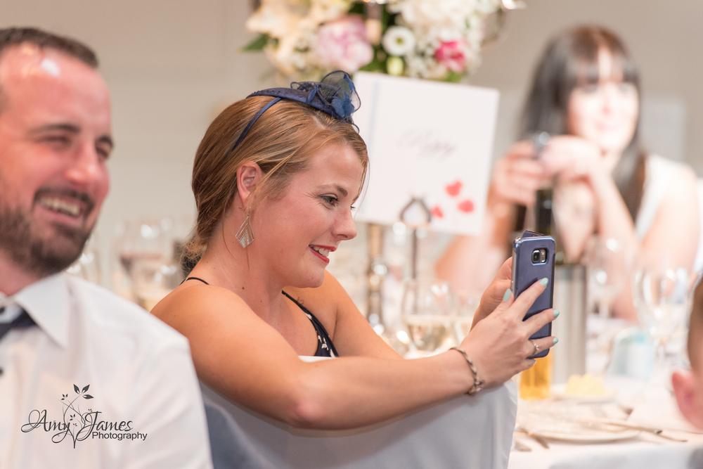 Hampshire wedding photographer // Warbrook house wedding photographer // Fleet wedding photographer
