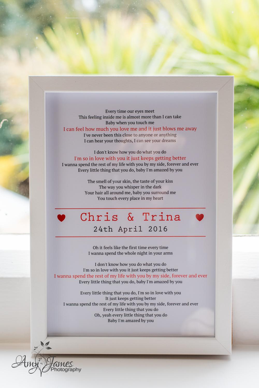 Frimley Hall Hotel wedding photographer // Fleet wedding photographer // Hampshire wedding photographer