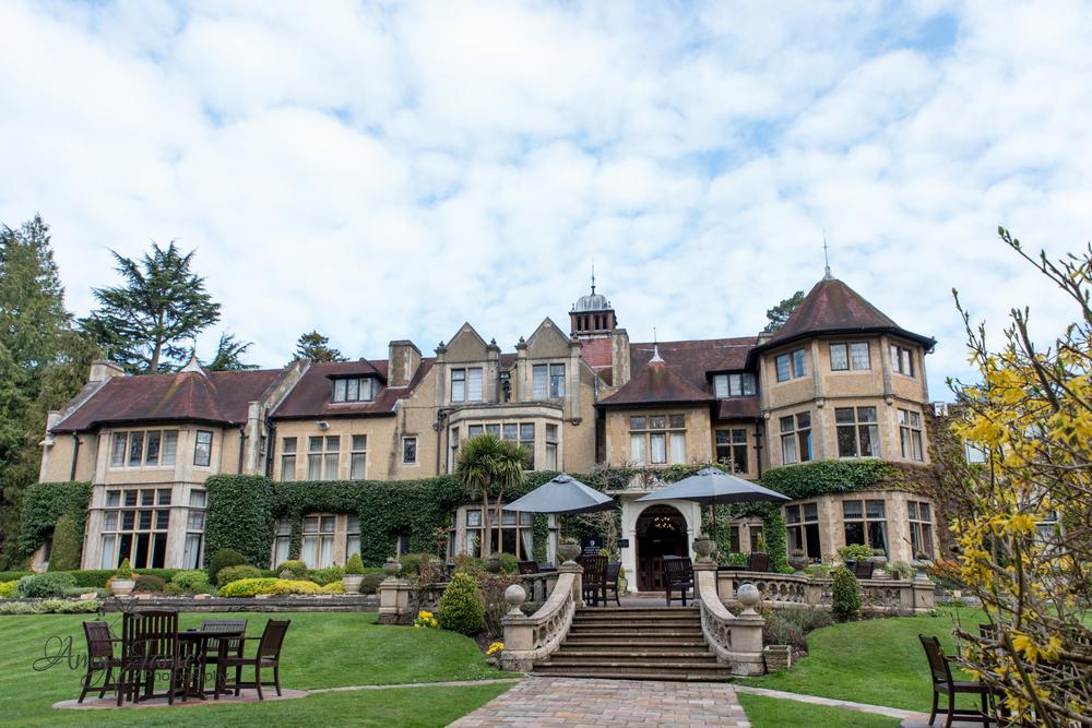 Frinley hall hotel wedding photographer // fleet wedding photographer // hampshire wedding photographer