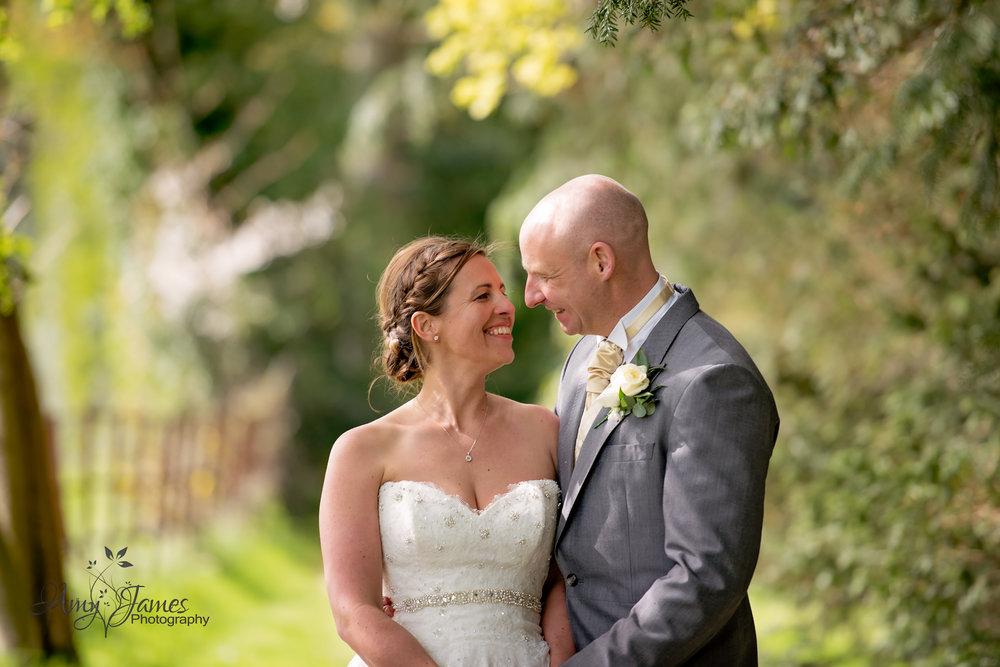 Wedding photographer Hampshire // Fleet wedding photogapher // Audley Wood Hotel Wedding