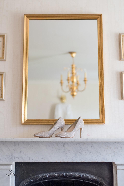 Amy James Photography // Wedding Photographer Hampshire // Audley Wood Hotel Wedding // Wedding Photographer Fleet