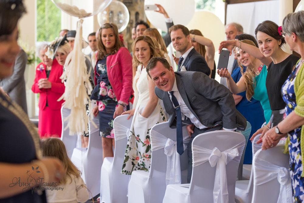 Hampshire Wedding Photographer // Hampshire wedding venues // Basingstoke Wedding // Audleys Wood Hotel Wedding