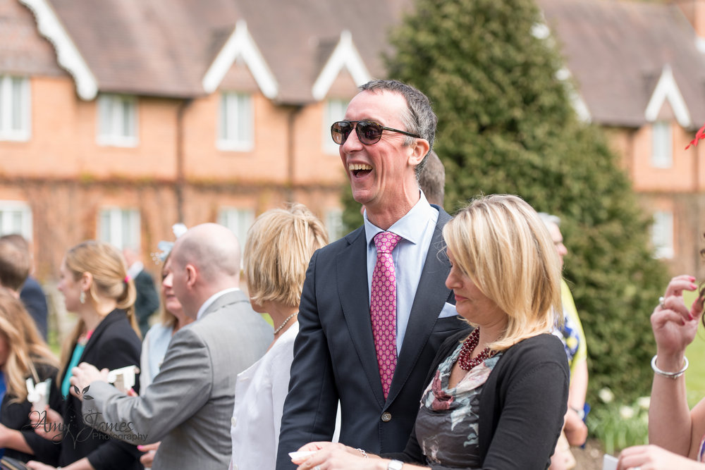 Amy James Photography // Hampshire wedding Photographer