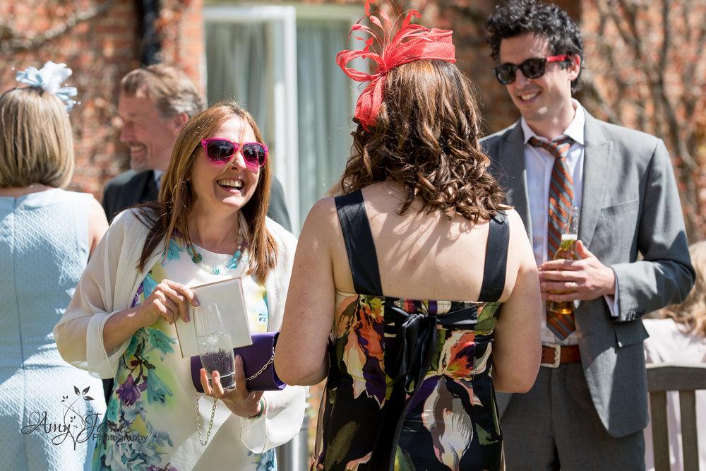 Amy James Photography // Hampshire Wedding Photographer // Hampshire Wedding Venues // Surrey Wedding venues // Basingstoke Wedding // Audleys Wood Hotel Wedding