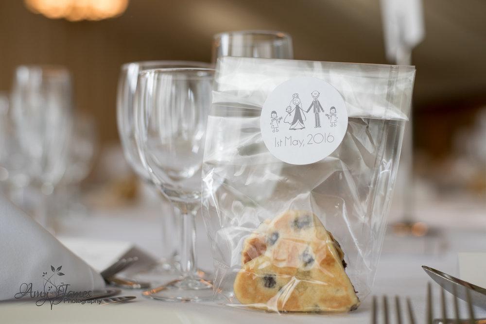 Amy James Photography / Hampshire wedding photographer