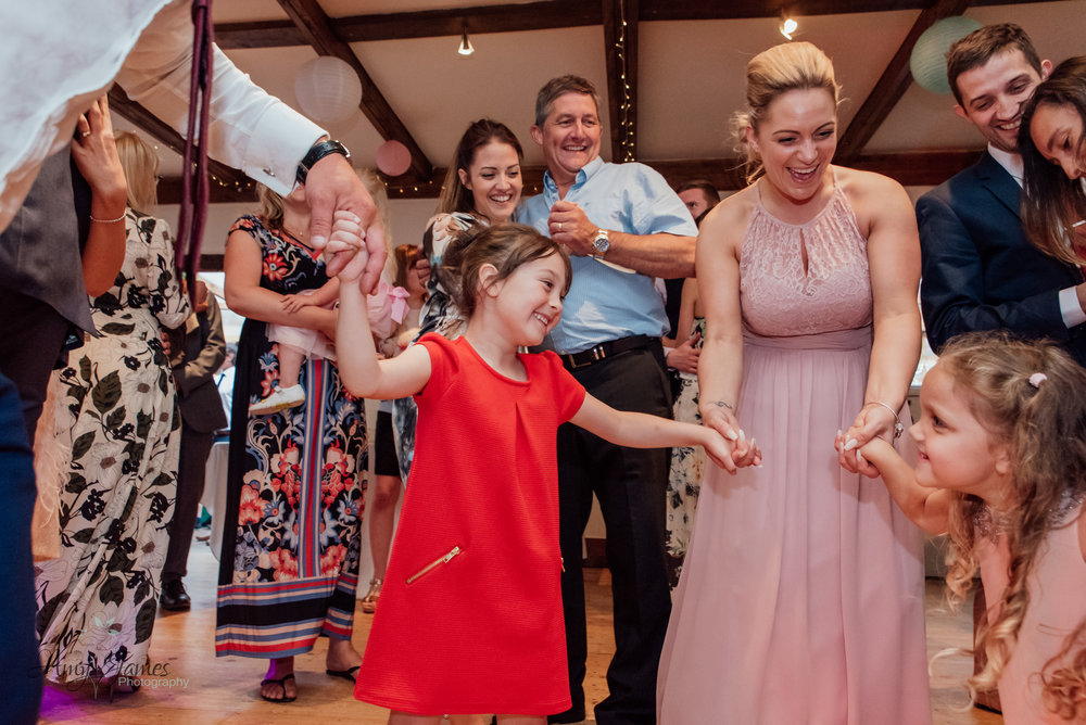 Wedding dancefloor photos by Amy James Photography Wedding Photographer for Hampshire and Surrey