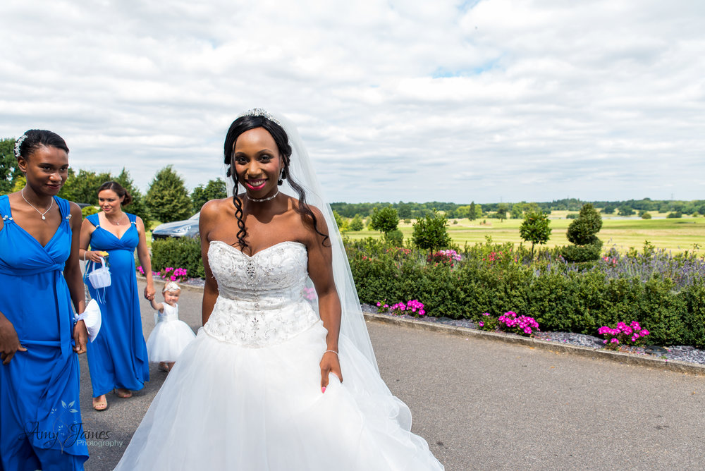 Four Seasons Hotel Wedding Venue by Amy James Photography - documentary wedding photographer for Hampshire and Surrey