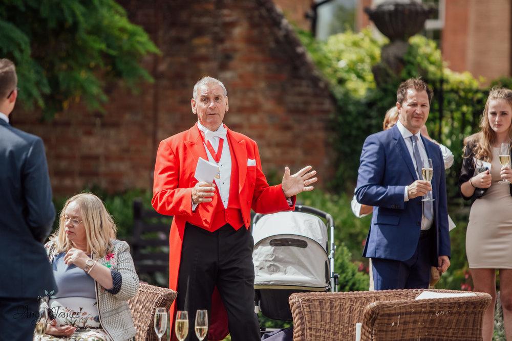 Four Seasons Hotel wedding - Amy James Photography - Hampshire and Surrey wedding photographer