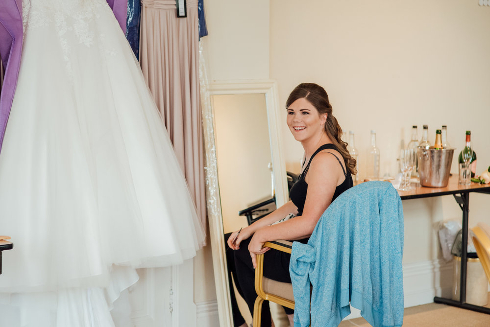 Amy James Photography - Wedding photographer Hampshire
