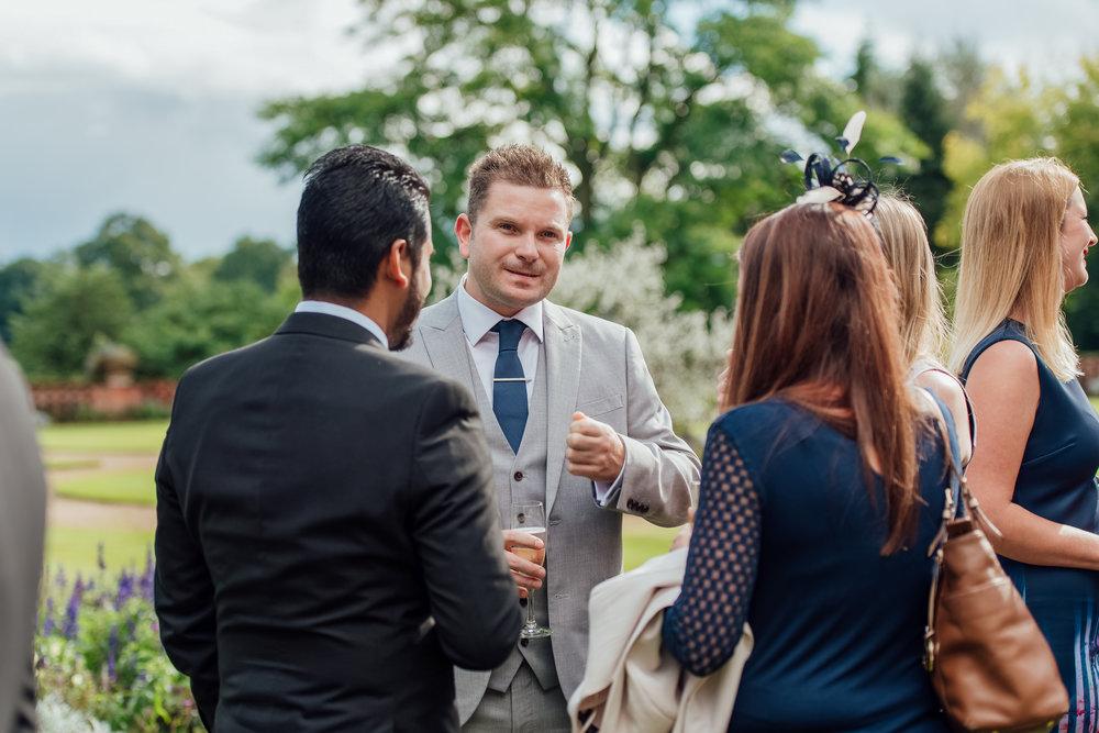 The Elvetham Wedding Photographer - The Elvetham Wedding - Fleet Wedding Photographer - Hampshire Wedding Photograpger - Documentary wedding photography - Amy James Photography-77.jpg
