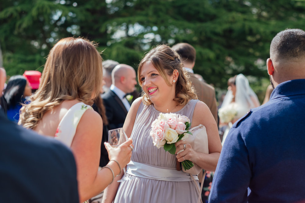 Heatherden Hall Wedding - Pinewood Studios - Amy James Photography - Hampshire wedding Photographer
