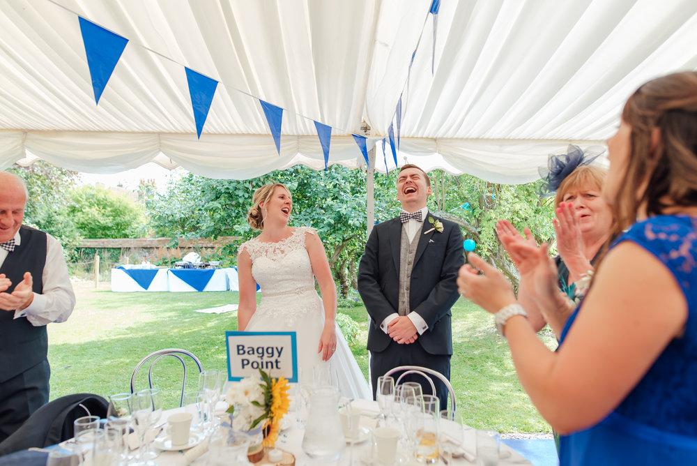 Hampshire-wedding-photographer / Amy-james-photography / Surrey-wedding-photographer / Fleet-wedding-photographer / Winchester-Wedding / Winchester-wedding-photographer / documentary-wedding-photographer-hampshire-surrey-berkshire / navy-white-wedding-marquee