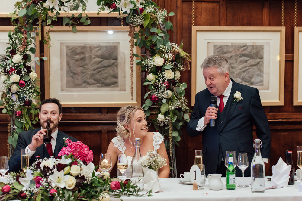 wedding-speeches-wellington-college / Amy-james-photography / hampshire-wedding-photographer-hampshire