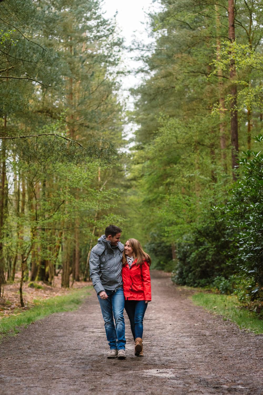Amy-James-Photography / Woodland-Engagement-shoot-ideas / Fleet-farnborough-wedding-photographer / Hampshire-wedding-photographer-hampshire / documentary-wedding-photographer-hampshire