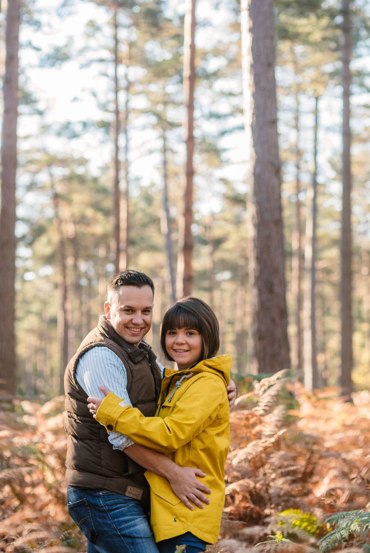 Amy-James-Photography / Woodland-Engagement-shoot-ideas / Fleet-farnborough-wedding-photographer / Hampshire-wedding-photographer-hampshire / documentary-wedding-photographer-hampshire /
