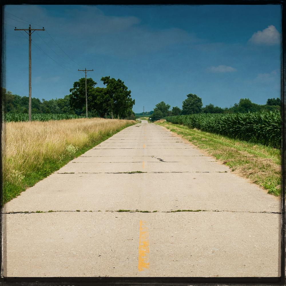 Original 1926 Route 66