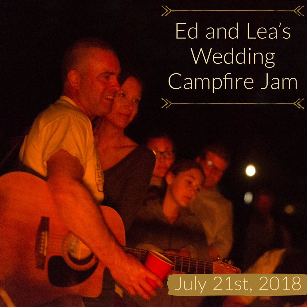Click here to link to the audio recording of the campfire jam.