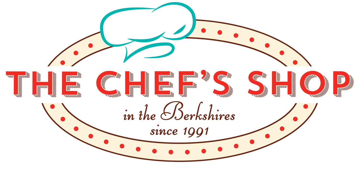 The Chef's Shop