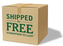 Bean free ship