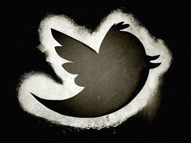 Photo: Twitter Bird - Flickr Creative Commons, eldh