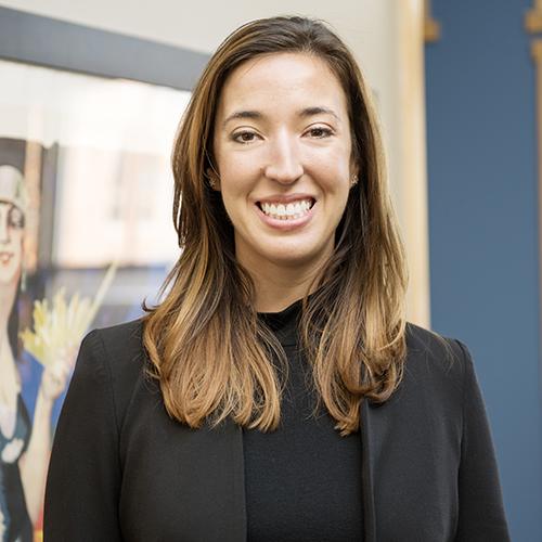 Maria Kucinski, Account Director