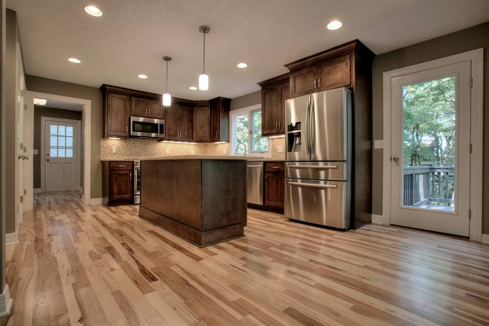 Kitchen — CKF | Kitchen Design, Countertops, Cabinets, Closets ...
