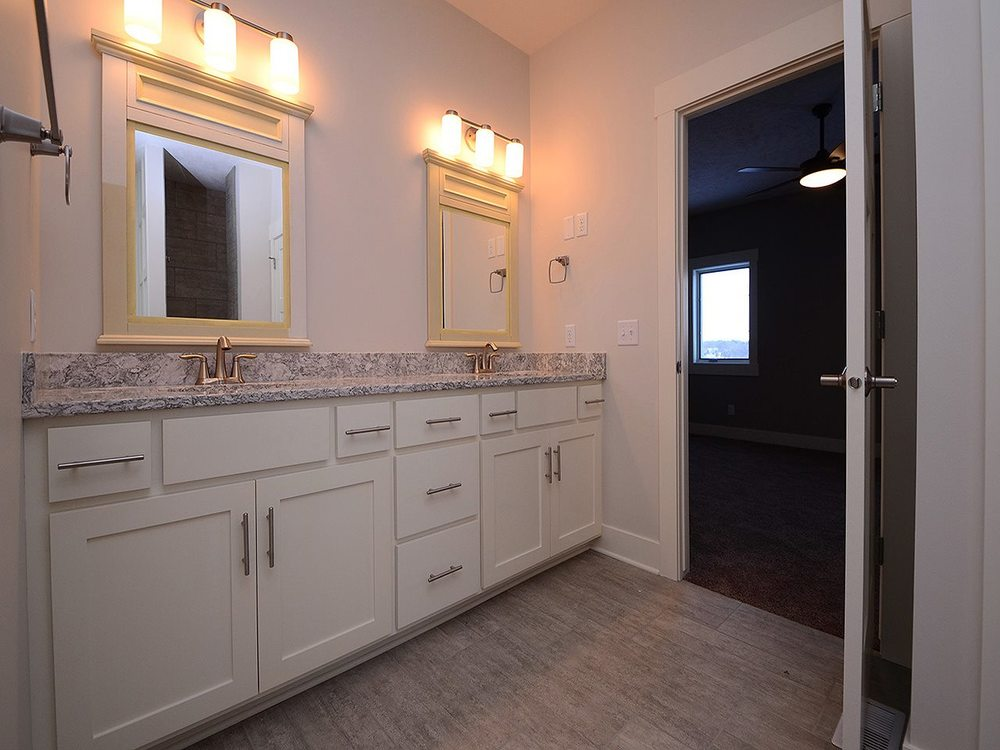 Bathroom CKF Kitchen Design Countertops Cabinets Closets - Bathroom vanities omaha