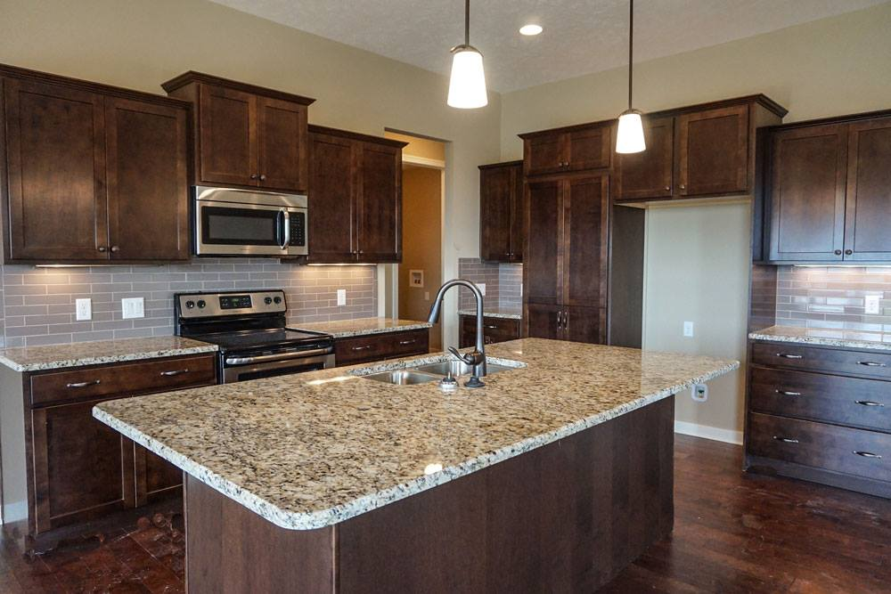 Granite U2014 CKF | Kitchen Design, Countertops, Cabinets, Closets ...