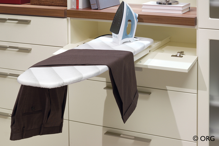 Copy of Pull-out Ironing Board