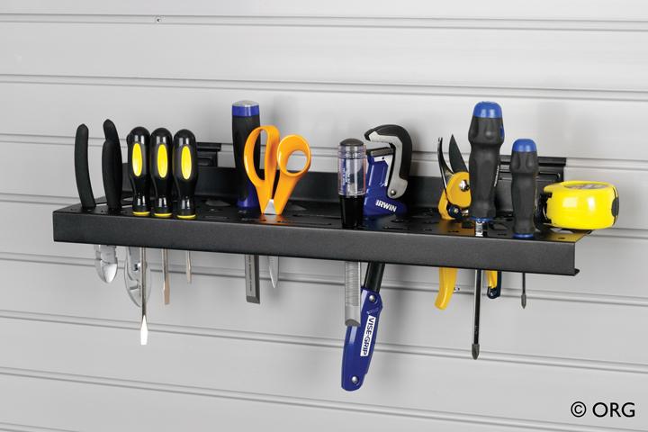 Hand Tool Rack