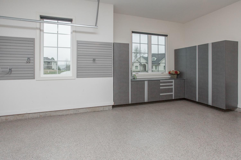 Platinum Garage Design — CKF