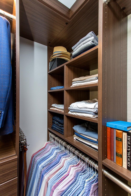Custom Closet Design | CKF